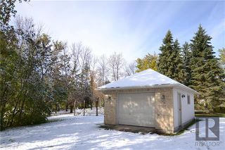 Photo 18: 1106 River Road in Selkirk: Mapleton Residential for sale (R13)  : MLS®# 1827520