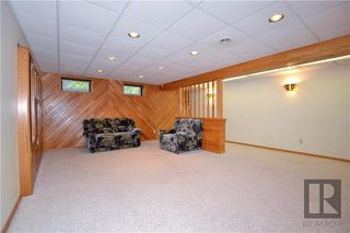 Photo 15: 1106 River Road in Selkirk: Mapleton Residential for sale (R13)  : MLS®# 1827520