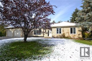 Photo 1: 1106 River Road in Selkirk: Mapleton Residential for sale (R13)  : MLS®# 1827520