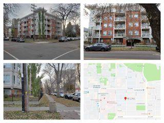 Main Photo: 507 8488 111 Street in Edmonton: Zone 15 Condo for sale : MLS®# E4132745