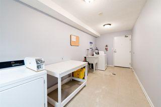 Photo 23: 205 10625 83 Avenue NW in Edmonton: Zone 15 Condo for sale : MLS®# E4133107