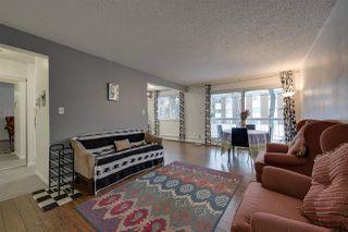 Photo 10: 205 10625 83 Avenue NW in Edmonton: Zone 15 Condo for sale : MLS®# E4133107