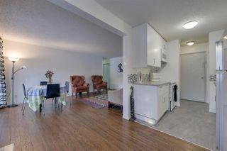 Photo 15: 205 10625 83 Avenue NW in Edmonton: Zone 15 Condo for sale : MLS®# E4133107