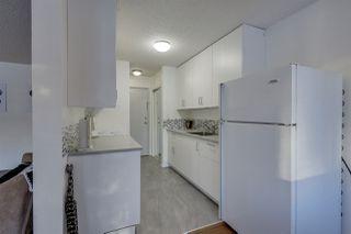 Photo 7: 205 10625 83 Avenue NW in Edmonton: Zone 15 Condo for sale : MLS®# E4133107