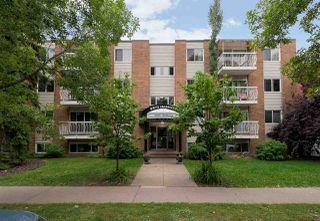 Photo 4: 205 10625 83 Avenue NW in Edmonton: Zone 15 Condo for sale : MLS®# E4133107