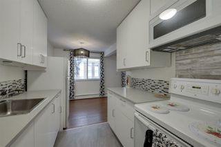 Photo 8: 205 10625 83 Avenue NW in Edmonton: Zone 15 Condo for sale : MLS®# E4133107