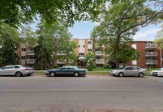Photo 3: 205 10625 83 Avenue NW in Edmonton: Zone 15 Condo for sale : MLS®# E4133107