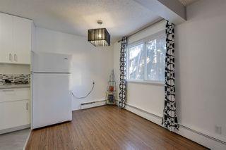Photo 14: 205 10625 83 Avenue NW in Edmonton: Zone 15 Condo for sale : MLS®# E4133107