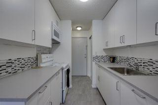 Photo 5: 205 10625 83 Avenue NW in Edmonton: Zone 15 Condo for sale : MLS®# E4133107