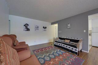 Photo 11: 205 10625 83 Avenue NW in Edmonton: Zone 15 Condo for sale : MLS®# E4133107