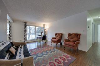 Photo 9: 205 10625 83 Avenue NW in Edmonton: Zone 15 Condo for sale : MLS®# E4133107
