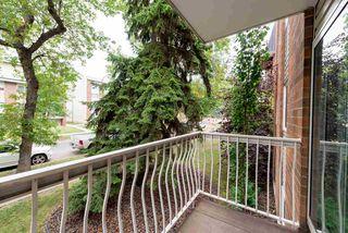 Photo 22: 205 10625 83 Avenue NW in Edmonton: Zone 15 Condo for sale : MLS®# E4133107