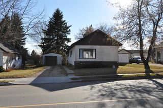Photo 1: 5109 50 Avenue: Legal House for sale : MLS®# E4134167