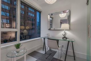 "Photo 10: 203 1177 HORNBY Street in Vancouver: Downtown VW Condo for sale in ""LONDON PLACE"" (Vancouver West)  : MLS®# R2318752"