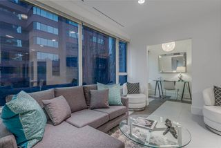 "Photo 4: 203 1177 HORNBY Street in Vancouver: Downtown VW Condo for sale in ""LONDON PLACE"" (Vancouver West)  : MLS®# R2318752"