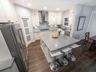 Main Photo: 17915 9 Avenue in Edmonton: Zone 56 House for sale : MLS®# E4135923