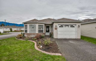 """Main Photo: 34 8500 YOUNG Road in Chilliwack: Chilliwack W Young-Well House for sale in """"Cottage Grove"""" : MLS®# R2324722"""