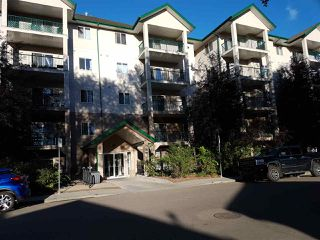 Main Photo: 216 11325 83 Street in Edmonton: Zone 05 Condo for sale : MLS®# E4136968