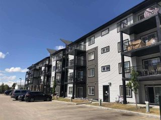 Main Photo:  in Edmonton: Zone 30 Condo for sale : MLS®# E4137500