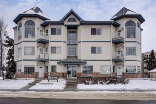 Main Photo: 205 11308 130 Avenue in Edmonton: Zone 01 Condo for sale : MLS®# E4138132
