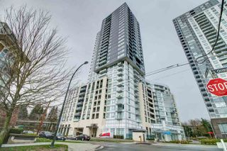 Main Photo: 2208 5470 ORMIDALE Street in Vancouver: Collingwood VE Condo for sale (Vancouver East)  : MLS®# R2329180