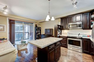 """Main Photo: 360 8258 207A Street in Langley: Willoughby Heights Condo for sale in """"YORKSON CREEK"""" : MLS®# R2330205"""