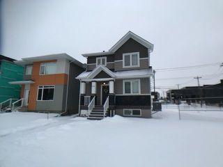 Main Photo: 14026 101A Avenue in Edmonton: Zone 11 House for sale : MLS®# E4139509