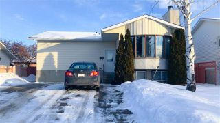 Main Photo: 2807 36 Street in Edmonton: Zone 29 House for sale : MLS®# E4140279
