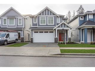Photo 2: 23100 135 Avenue in Maple Ridge: Silver Valley House for sale : MLS®# R2334666