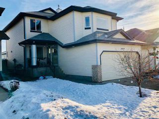 Main Photo: 14819 138A Street in Edmonton: Zone 27 House for sale : MLS®# E4141830