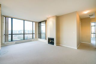 """Photo 6: 2402 6823 STATION HILL Drive in Burnaby: South Slope Condo for sale in """"BELVEDERE"""" (Burnaby South)  : MLS®# R2336774"""