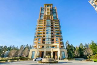 "Main Photo: 2402 6823 STATION HILL Drive in Burnaby: South Slope Condo for sale in ""BELVEDERE"" (Burnaby South)  : MLS®# R2336774"