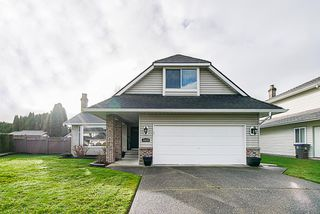 """Main Photo: 18650 61A Avenue in Surrey: Cloverdale BC House for sale in """"Eagle Crest"""" (Cloverdale)  : MLS®# R2337222"""