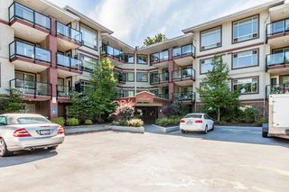 "Main Photo: 301 2233 MCKENZIE Road in Abbotsford: Central Abbotsford Condo for sale in ""Lattitude"" : MLS®# R2338851"