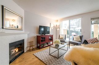 "Photo 2: 4 3418 ADANAC Street in Vancouver: Renfrew VE Townhouse for sale in ""TERRA VITA PLACE"" (Vancouver East)  : MLS®# R2341365"