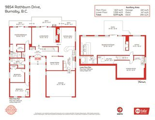 Photo 20: 9854 RATHBURN Drive in Burnaby: Oakdale House for sale (Burnaby North)  : MLS®# R2341542