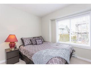 "Photo 14: 65 13819 232 Street in Maple Ridge: Silver Valley Townhouse for sale in ""BRIGHTON"" : MLS®# R2344263"