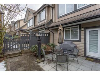 "Photo 18: 65 13819 232 Street in Maple Ridge: Silver Valley Townhouse for sale in ""BRIGHTON"" : MLS®# R2344263"