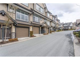 "Photo 2: 65 13819 232 Street in Maple Ridge: Silver Valley Townhouse for sale in ""BRIGHTON"" : MLS®# R2344263"