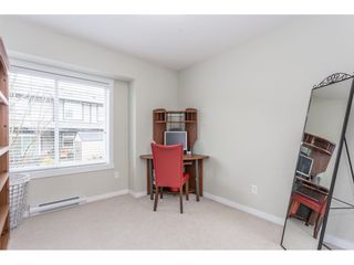"Photo 16: 65 13819 232 Street in Maple Ridge: Silver Valley Townhouse for sale in ""BRIGHTON"" : MLS®# R2344263"