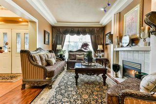 "Photo 5: 15341 80 Avenue in Surrey: Fleetwood Tynehead House for sale in ""Fairway Estates"" : MLS®# R2346856"