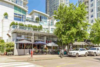 "Photo 14: 29 1088 MARINASIDE Crescent in Vancouver: Yaletown Condo for sale in ""QUAYSIDE MARINA"" (Vancouver West)  : MLS®# R2348250"
