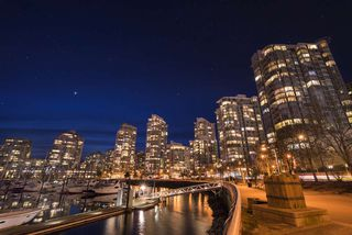 "Photo 18: 29 1088 MARINASIDE Crescent in Vancouver: Yaletown Condo for sale in ""QUAYSIDE MARINA"" (Vancouver West)  : MLS®# R2348250"