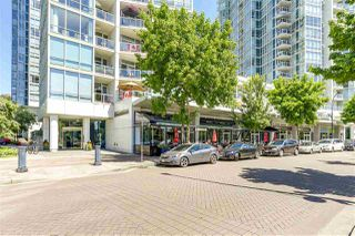 "Photo 13: 29 1088 MARINASIDE Crescent in Vancouver: Yaletown Condo for sale in ""QUAYSIDE MARINA"" (Vancouver West)  : MLS®# R2348250"