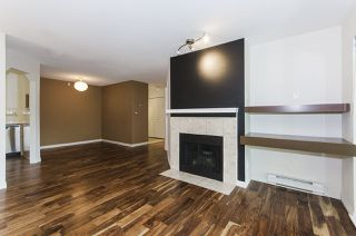 "Photo 4: 421 6707 SOUTHPOINT Drive in Burnaby: South Slope Condo for sale in ""MISSION WOODS"" (Burnaby South)  : MLS®# R2348752"