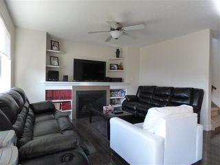 Photo 4: 13063 165 Avenue in Edmonton: Zone 27 House Half Duplex for sale : MLS®# E4148117
