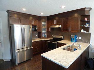 Photo 5: 13063 165 Avenue in Edmonton: Zone 27 House Half Duplex for sale : MLS®# E4148117