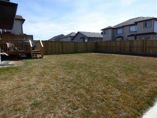 Photo 11: 13063 165 Avenue in Edmonton: Zone 27 House Half Duplex for sale : MLS®# E4148117