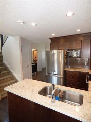 Photo 6: 13063 165 Avenue in Edmonton: Zone 27 House Half Duplex for sale : MLS®# E4148117