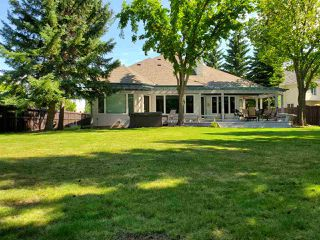Photo 30: 880 WHEELER Road W in Edmonton: Zone 22 House for sale : MLS®# E4148545